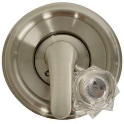 Danco 10004 Tub/Shower Trim Kit for Delta, Brushed Nickel