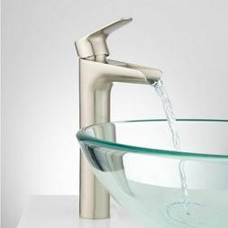 """12"""" Bathroom Faucet Chrome/Brushed Nickel/Oil Rubbed Bronze"""