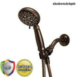 Moen 23015BRB Multi-Function Hand Shower Package with Hose,