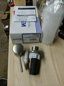 Moen 3944SRS Kitchen Sink Soap Dispenser in Spot Resist Stai