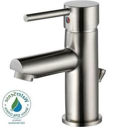 Delta Faucet 559LF-SSPP Trinsic Single Handle Lavatory Fauce