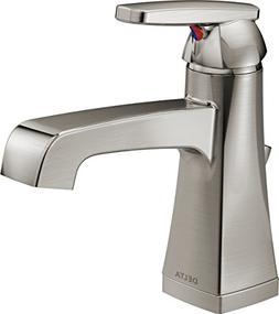 Delta Faucet 564-SSMPU-DST Ashlyn Single-Handle Bathroom Fau