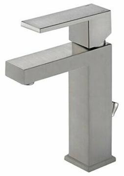 Delta Faucet 567LF-SSPP Ara Single Handle Lavatory Faucet, S