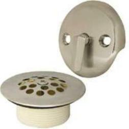 Danco 89242 Bath Drain Kit or Kitchen With Trip Lever Overfl