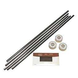 Fasade Backsplash Accessory Kit Large Profile with Tape