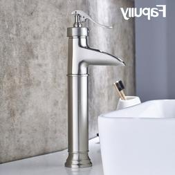 Fapully Basin <font><b>Faucet</b></font> Water Tap <font><b>