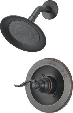 Delta Faucet Windemere Single-Function Shower Trim Kit with