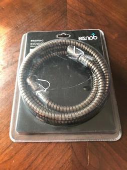 Danze D469020RB 72-Inch All Metal Interlock Shower Hose, Oil