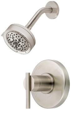 Danze D512558BNT Parma Single Handle Shower Trim Kit, 2.0 GP