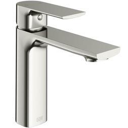 VIGO Davidson Single Hole Single-Handle Bathroom Faucet in B
