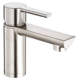 Danze DH220677BN Adonis Single Handle Lavatory Faucet, Brush