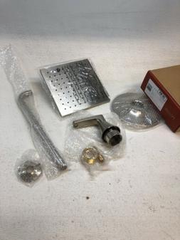 Pfister G89-7MFK Brushed Nickel Shower Only Trim