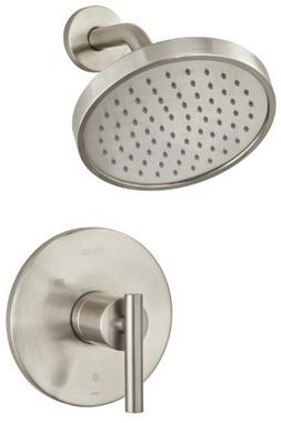 Pfister G898NCK Contempra 1-Handle Tub and Shower Trim Only