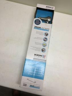 MOEN Hamden Brushed Nickel 18in Towel Bar - Brand New in Box