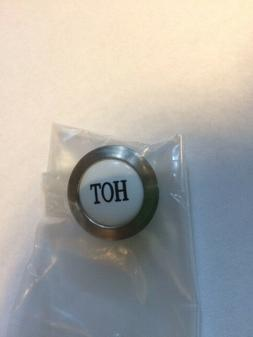 Just Reduced! TOTO Handle cap  Brushed Nickel THP4720#BN