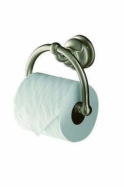 KOHLER K-12157-BN Fairfax Toilet Tissue Holder, Vibrant Brus