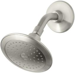 Kohler K-45123-BN Alteo Single-Function Katalyst Showerhead,