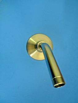 Kohler K-45129-BN Alteo Showerarm and Flange, Vibrant Brushe