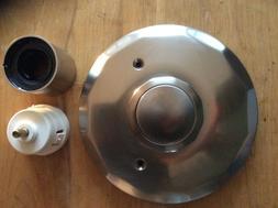 Grohe Kensington Round Thermostatic Shower Mixer Valve Trim