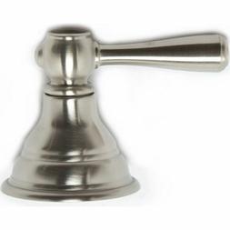 Moen Kingsley Bathroom Faucet Handle 114337BN Brushed Nickel