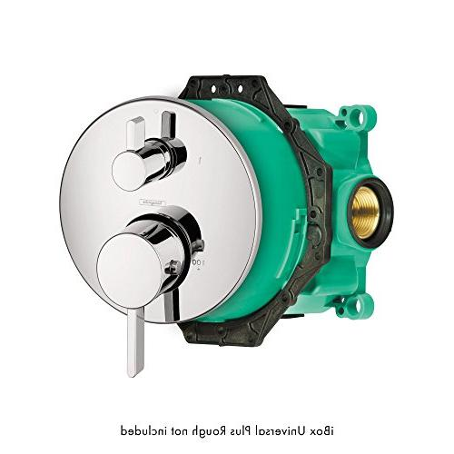 Hansgrohe 04230820 Trim Control