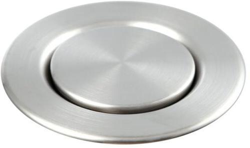 1-Handle Single Spot Brushed Microban
