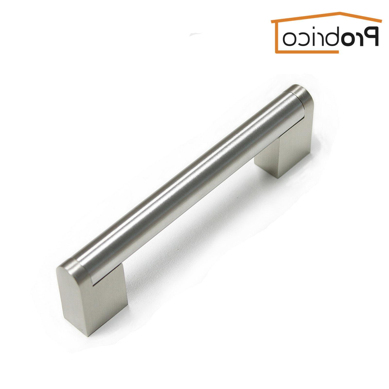 Cabinet Pulls Stainless Boss Handle