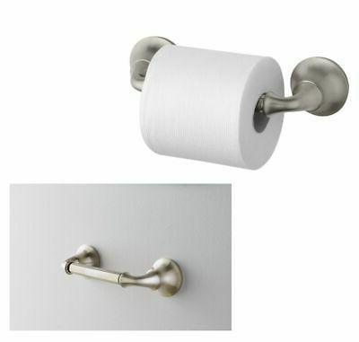Kohler Company 114570 Kohler Fort Sculpted Toilet Paper Hold