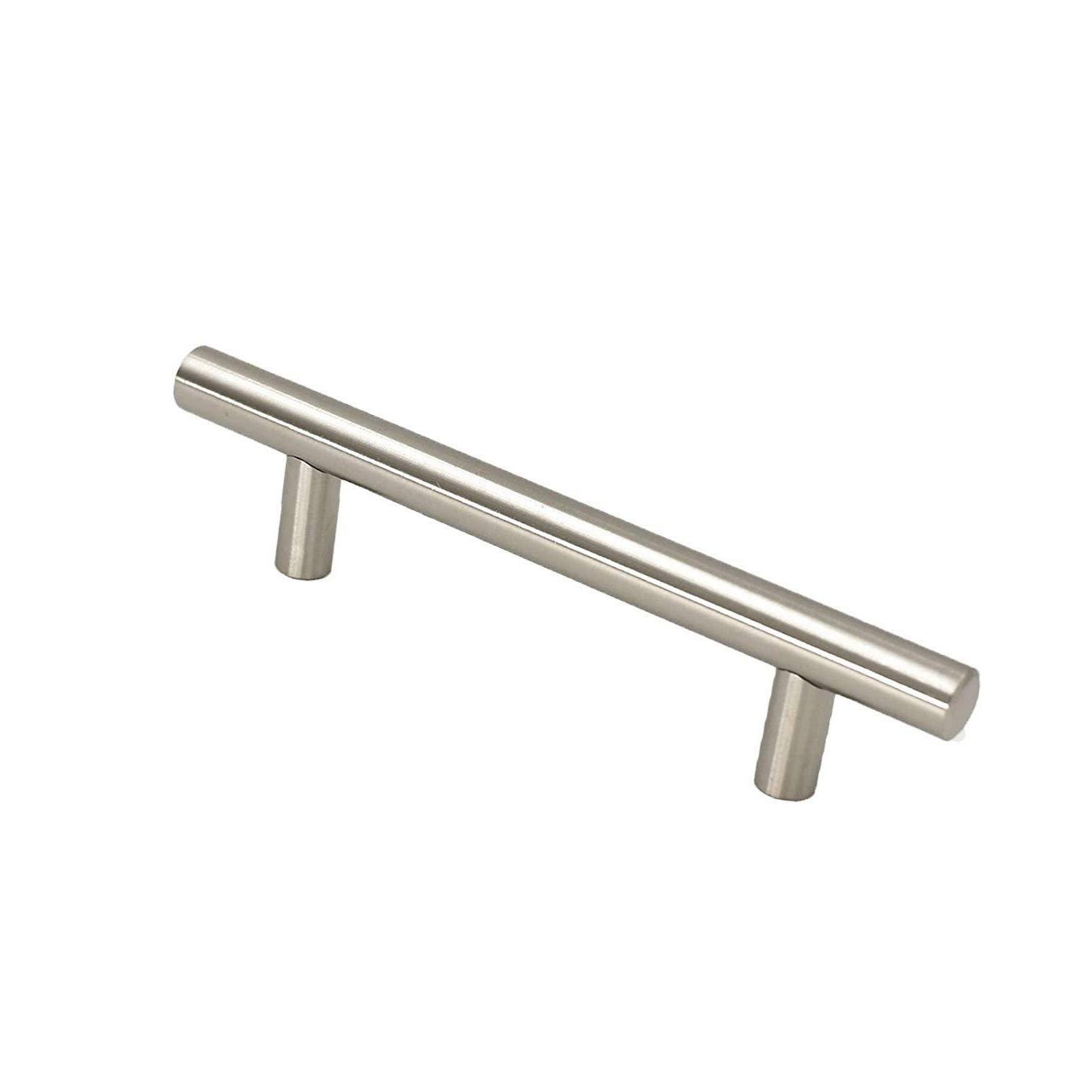 3 inch Cabinet Handles Brushed Nickel Cabinet Pulls Bathroom