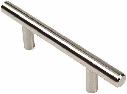 305 030sn satin nickel cabinet hardware euro