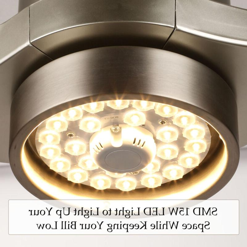 Control ABS LED Light Kit Brushed Nickel