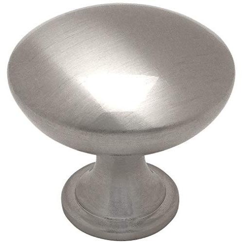 50 pack 5305sn satin nickel traditional round
