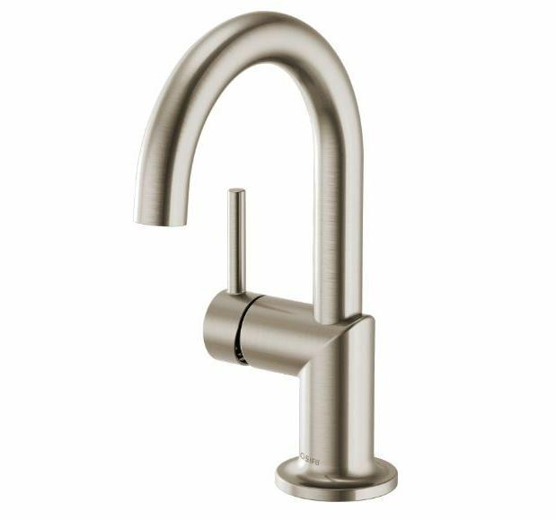 65175lf bn eco brilliance brushed nickel odin