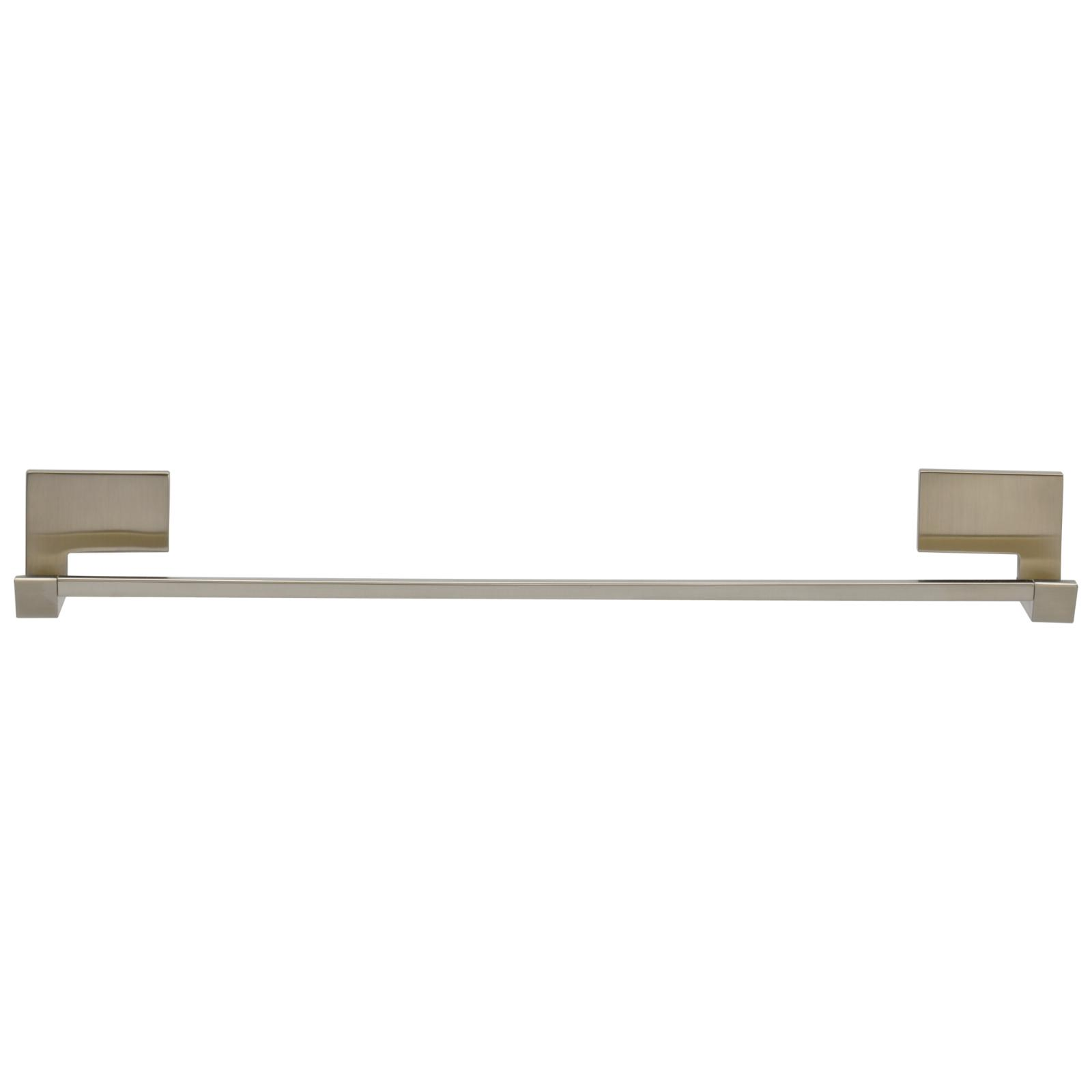691880 bn siderna 18 towel bar brushed