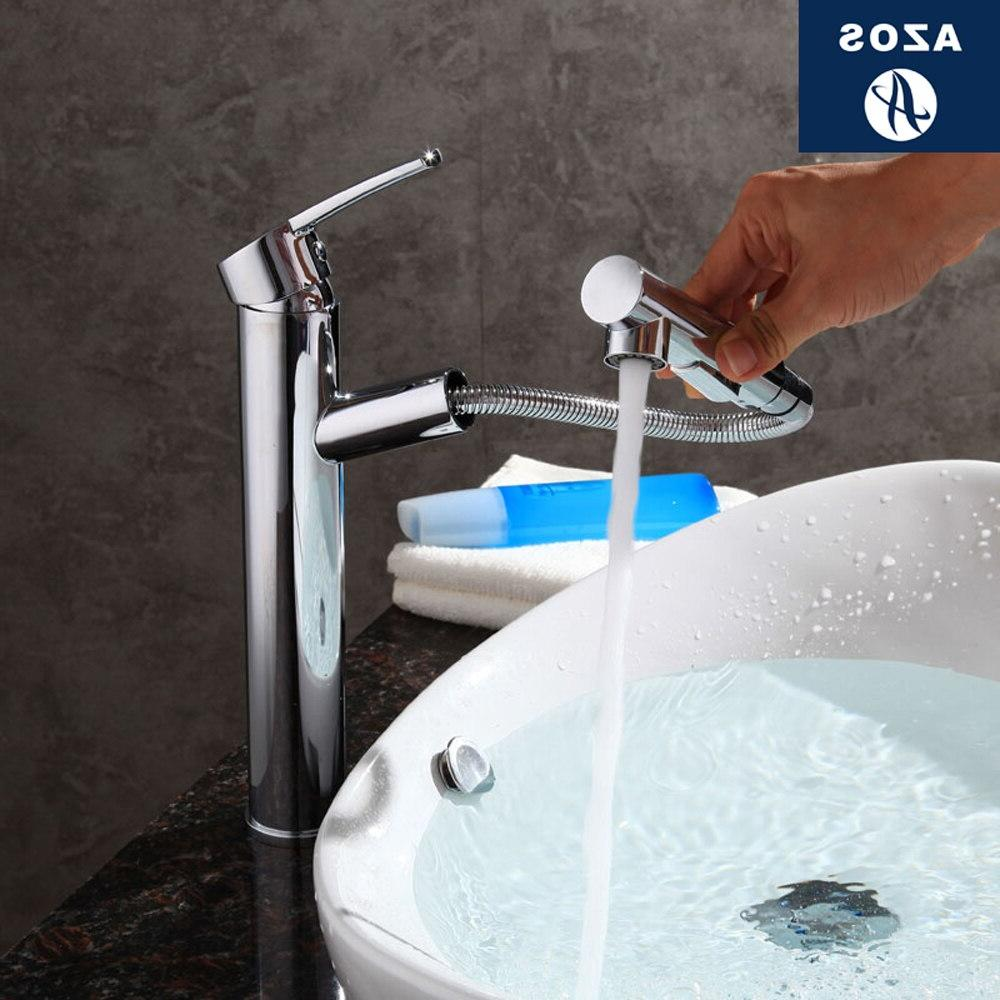 Bathroom Single <font><b>Handle</b></font> Spout Vessel Tap Polish <font><b>2</b></font> CLMP024Z