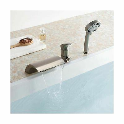 Lovedima Tub Filler Faucets Valve