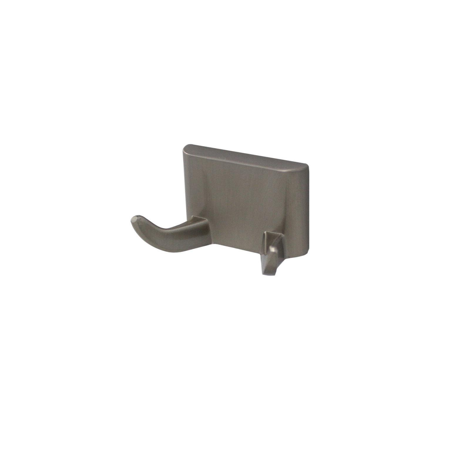 Brushed Piece Bathroom with