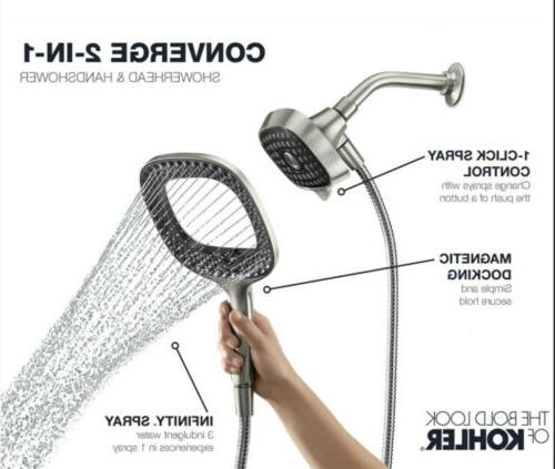 Kohler Shower