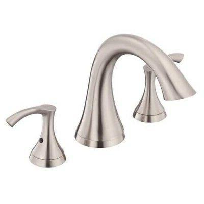 d300922bnt antioch deck mounted roman tub faucet