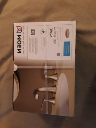 darcy ws84551srn 2 handle widespread bathroom faucet