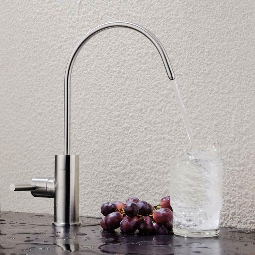Drinking Sink Purifier Nickel
