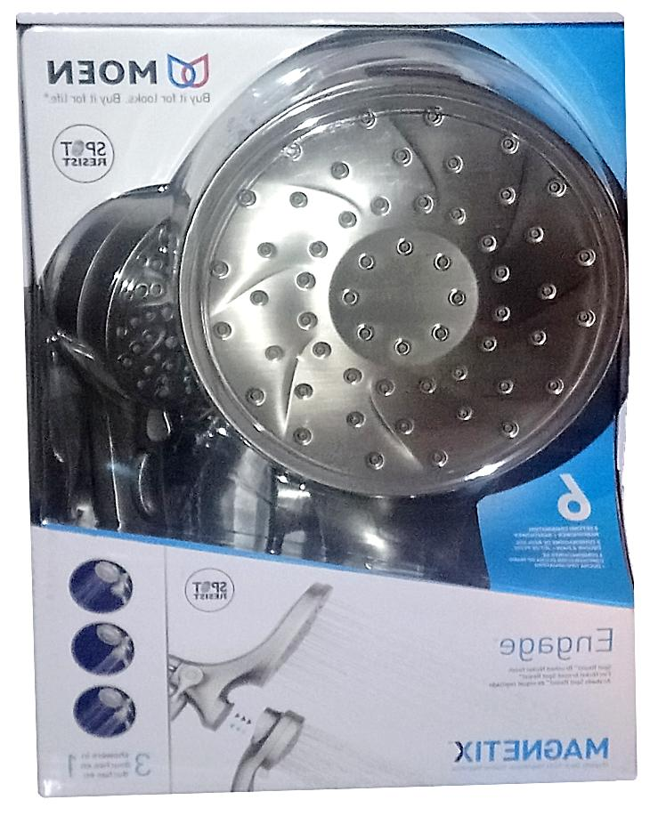 engage hand shower and showerhead combo kit