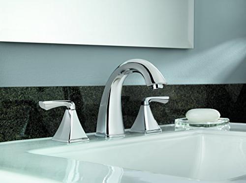 Pfister F-049-SL Selia Bathroom Sink Faucet