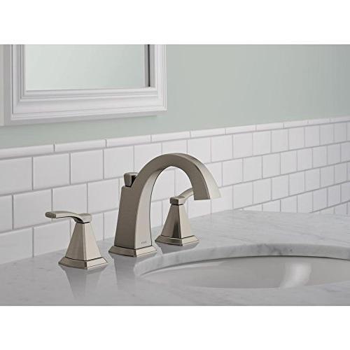 Delta Two Handel Widespread Lavatory 3 Sink