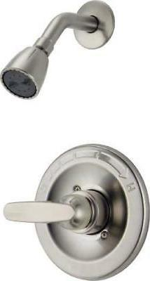 Delta Foundations BT13210-SS Monitor 13 Series Shower Trim,