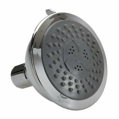 four function multi function handheld shower head