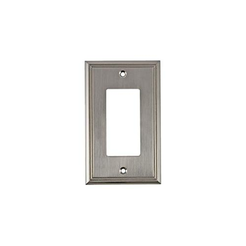 hardware wall plate contemporary decorative