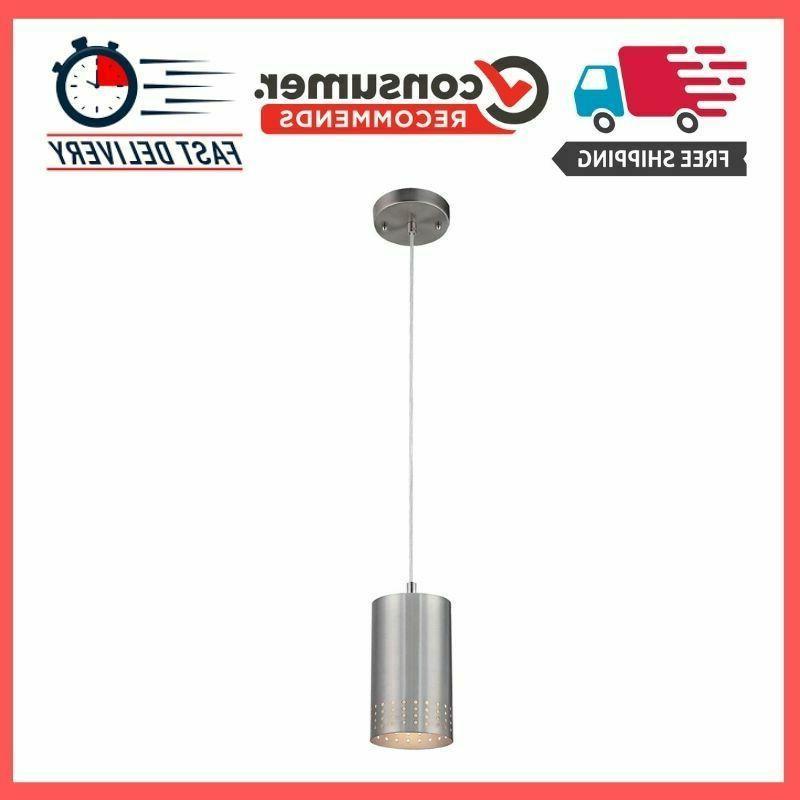 Kitchen Island Mini Pendant Light Fixture Modern Hanging Cei