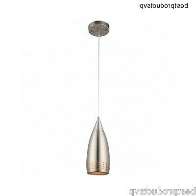 Kitchen Island Mini Pendant Lighting Fixture Contemporary Ce