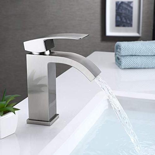 l3109a 2 single handle waterfall